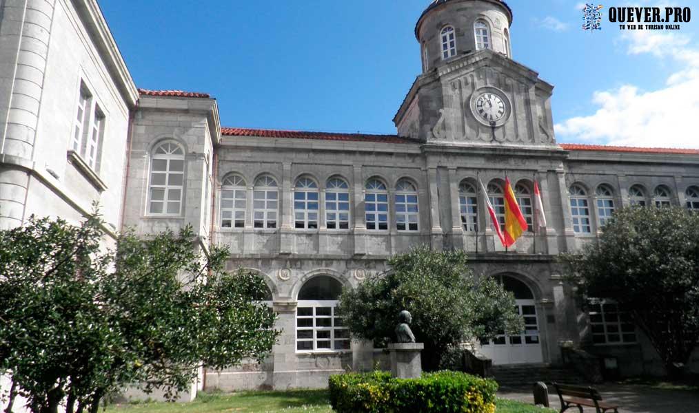 Instituto de los Marqueses de Manzanedo Santoña