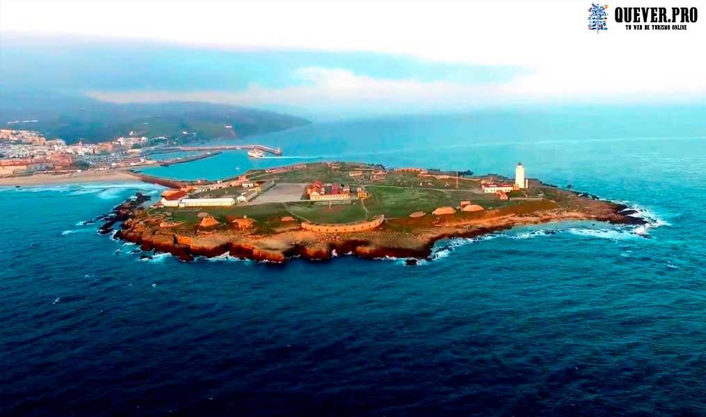 Isla de las Palomas Tarifa