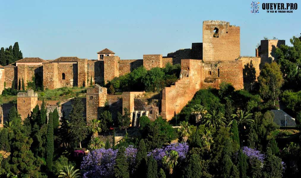 La Alcazaba Málaga