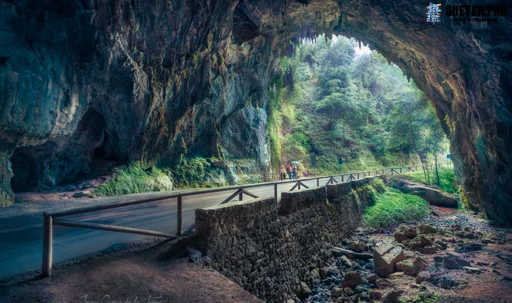 La Cuevona de Cuevas Ribadesella