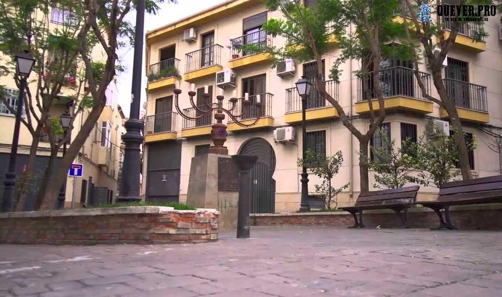 La Judería Jaén