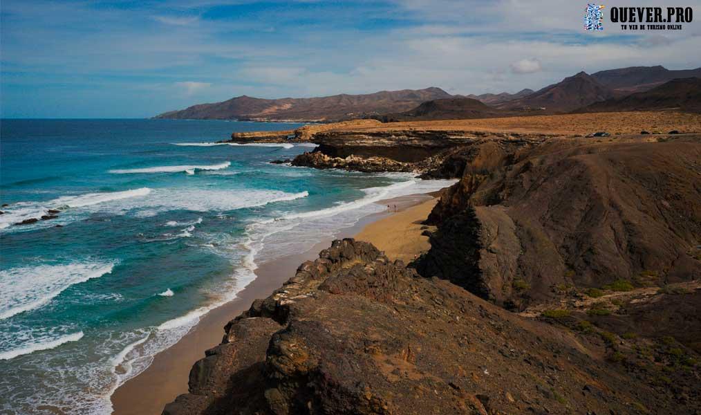 La Pared Fuerteventura