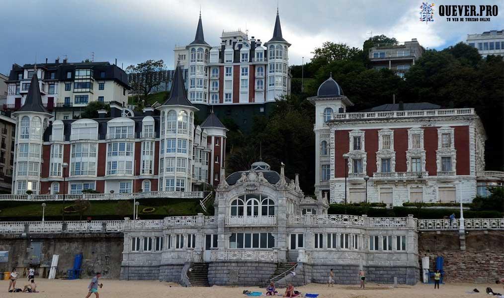 La Perla San Sebastián