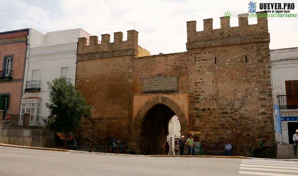 La Puerta de Jerez Tarifa