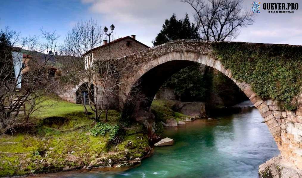 Liérganes Cantabria