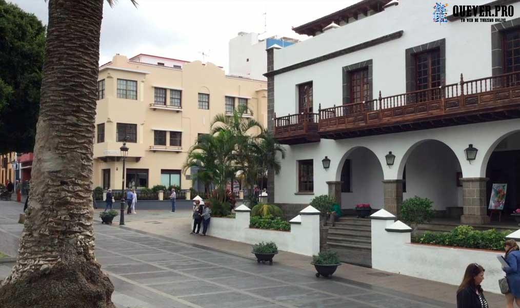 Los Llanos de Aridane La Palma