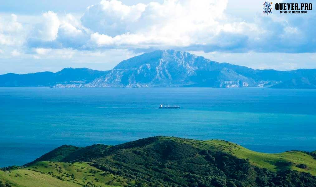 Mirador El Estrecho Tarifa