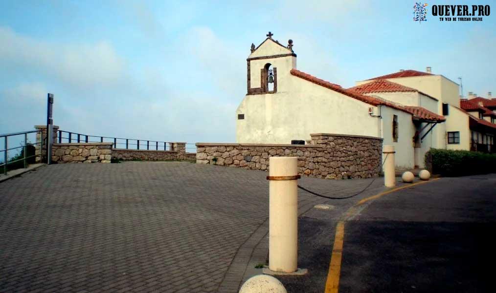 Mirador de Santa Lucía Comillas