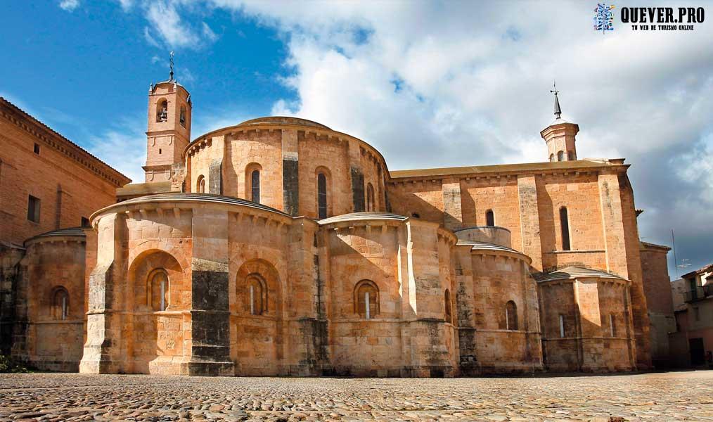 Monasterio de Fitero Navarra