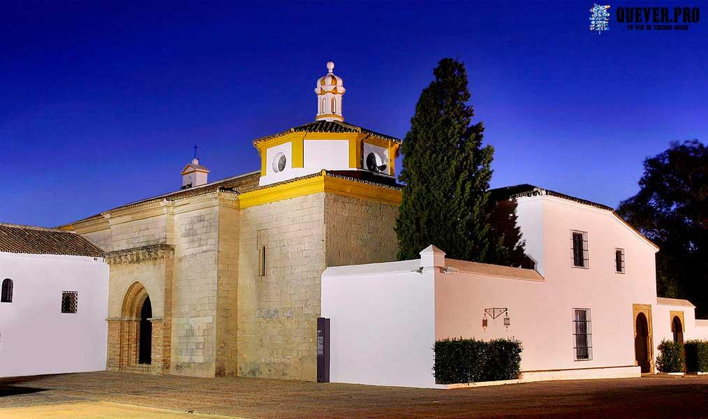 Monasterio de la Rábida Huelva