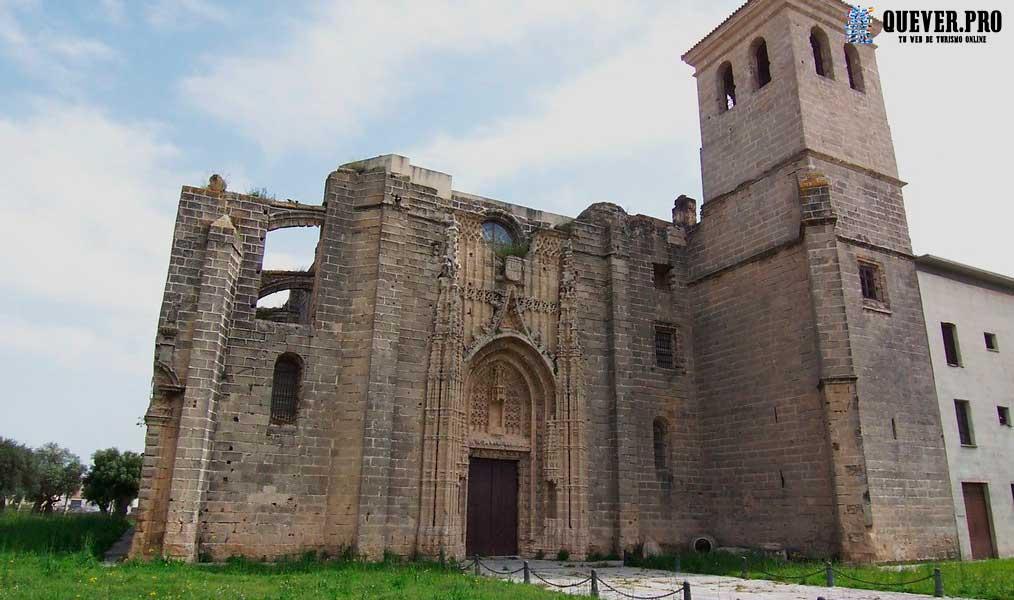 Monasterio de la Victoria El Puerto de Santa María