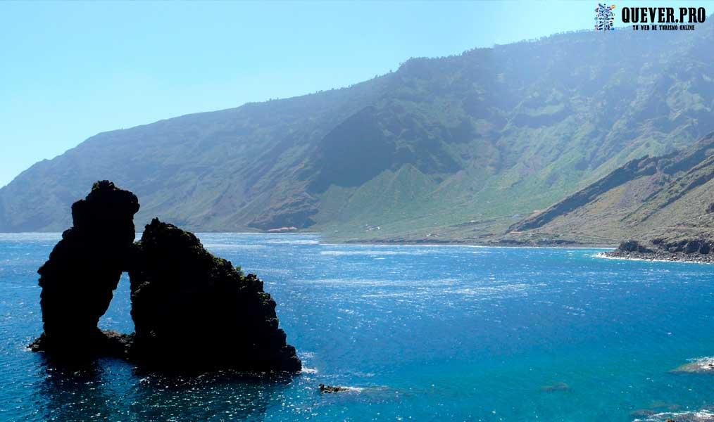 Monumento Natural de las Playas El Hierro