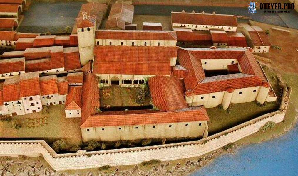 Muralla Medieval de Santander