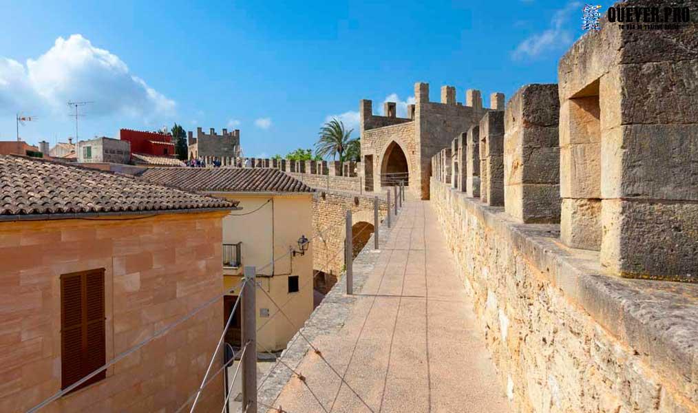 Murallas Medievales Tarifa