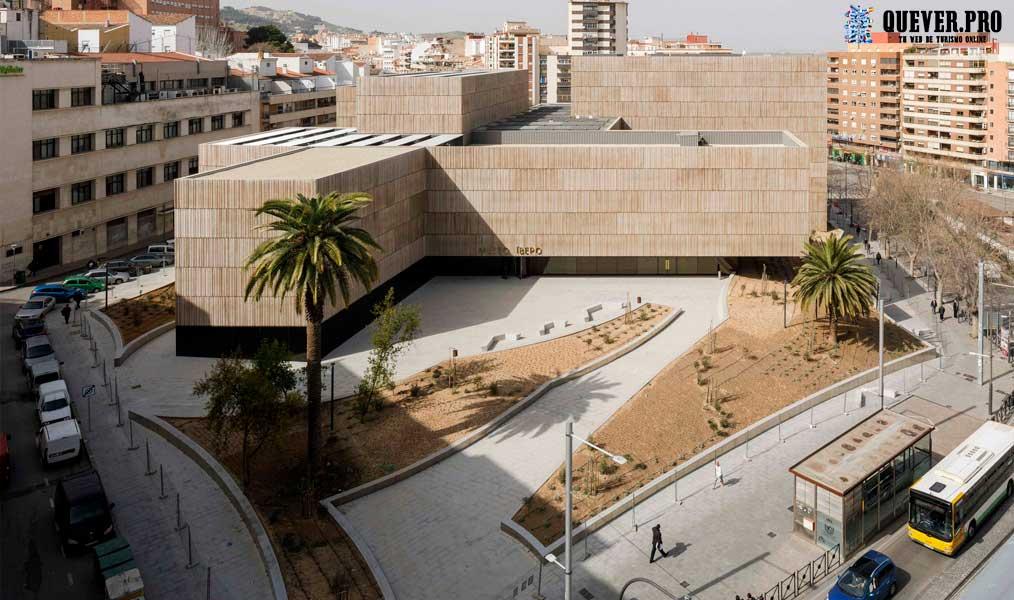 Museo íbero Jaén