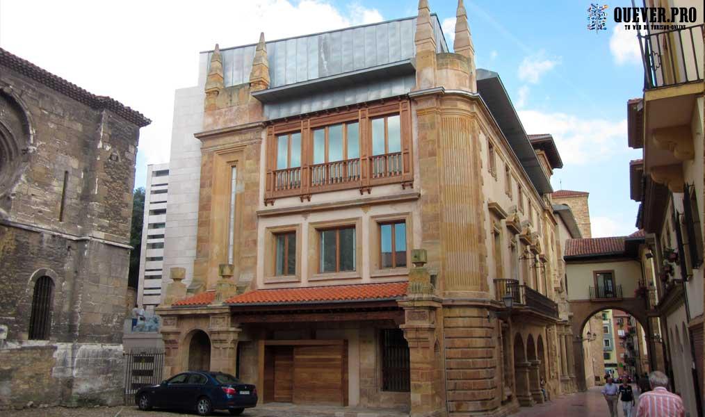 Museo Arqueológico Oviedo