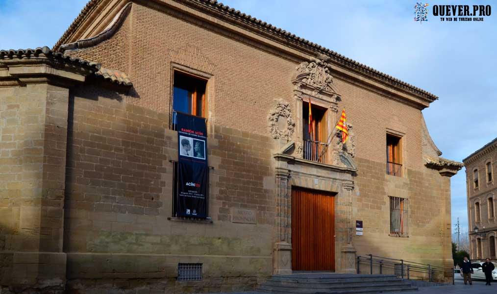 Museo Arqueológico Provincial Huesca