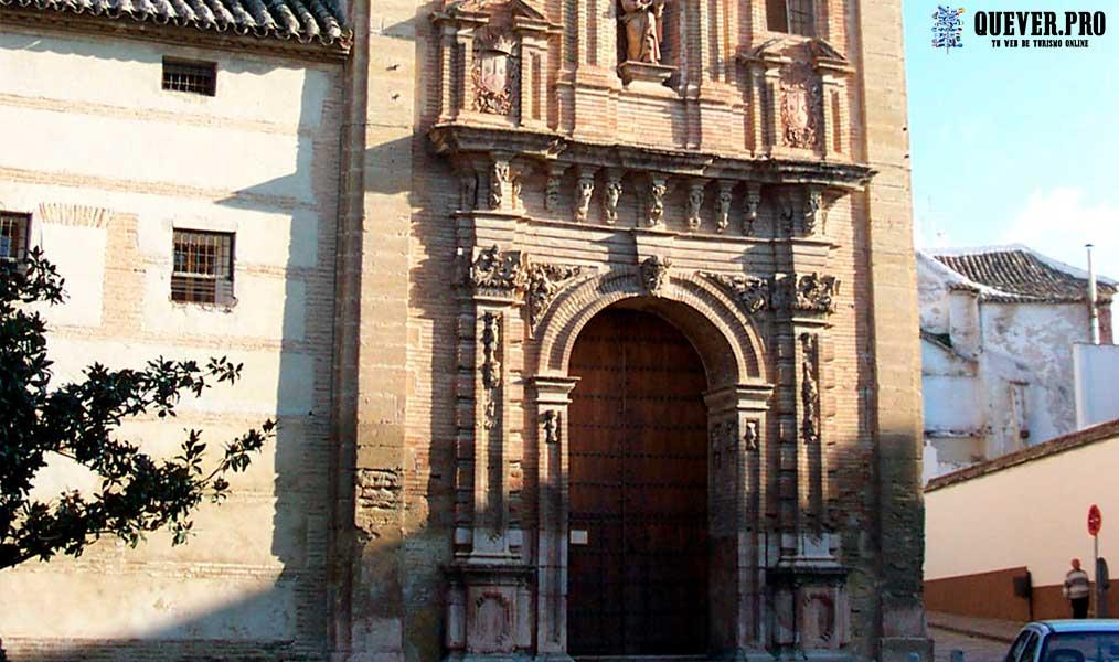 Museo Conventual de las Descalzas Antequera