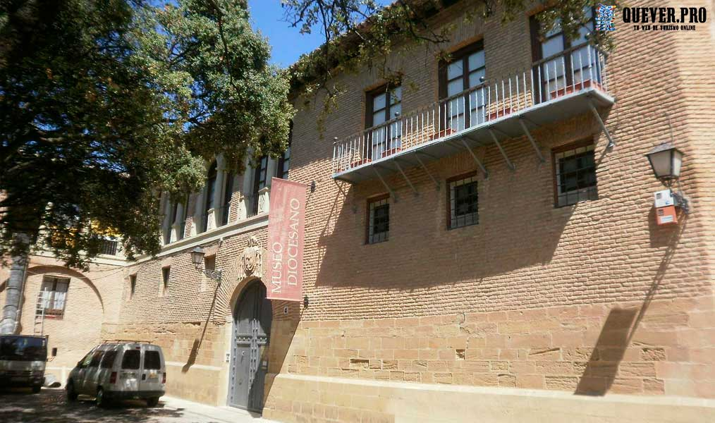 Museo Diocesano Huesca