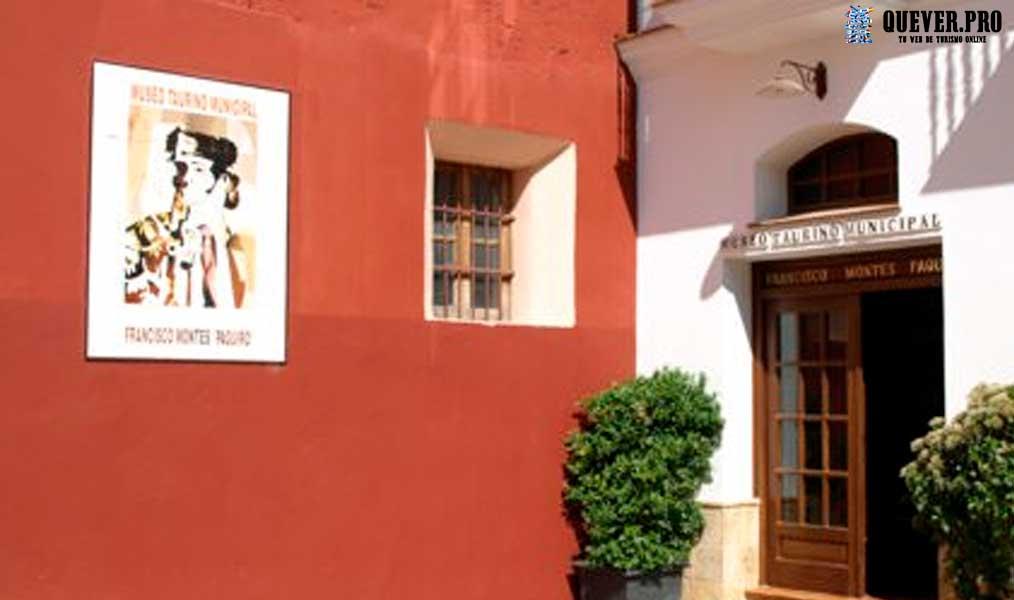 Museo Municipal Romántico Francisco Montes Chiclana