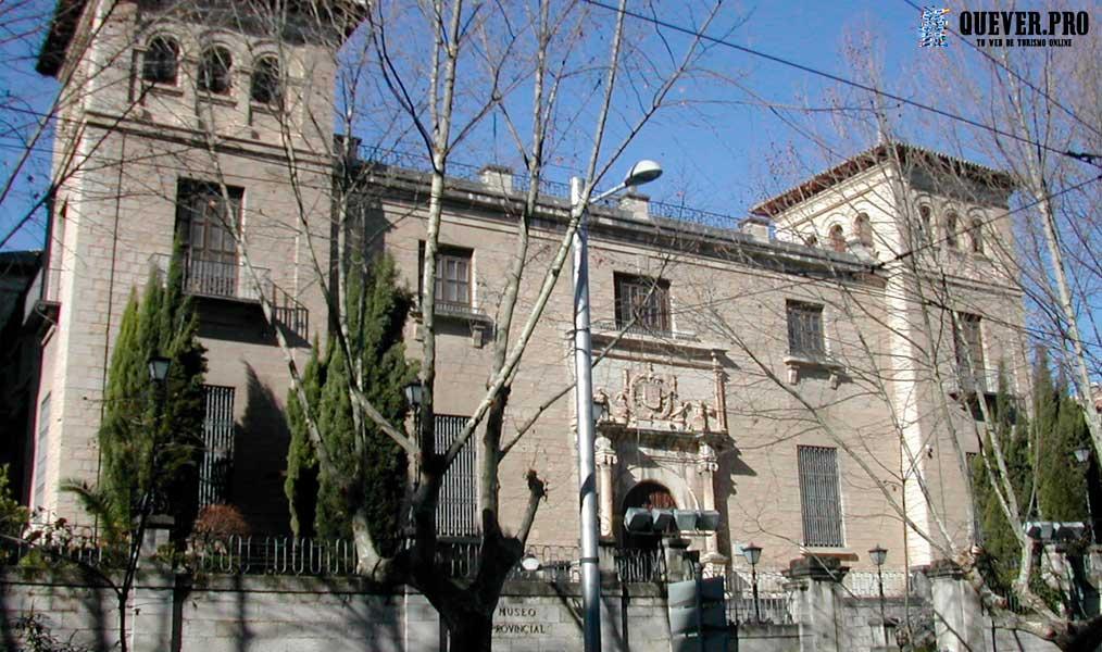 Museo Provincial Jaén