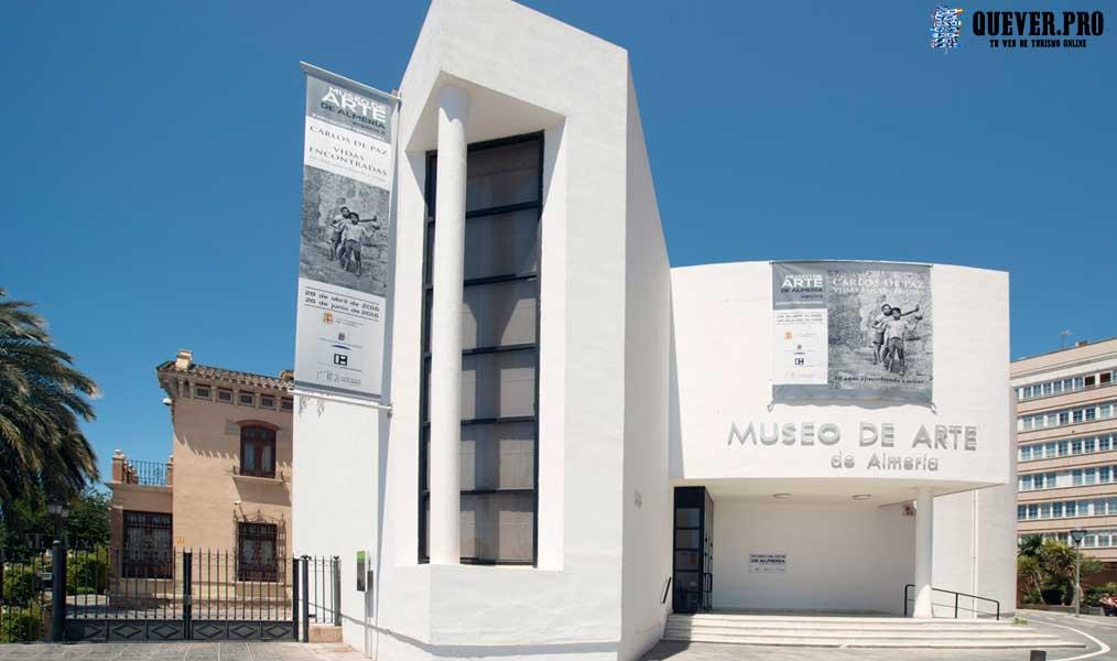 Museo de Almería Almería