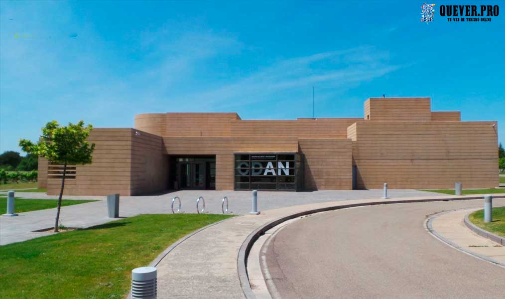 Museo de Arte y Naturaleza Huesca