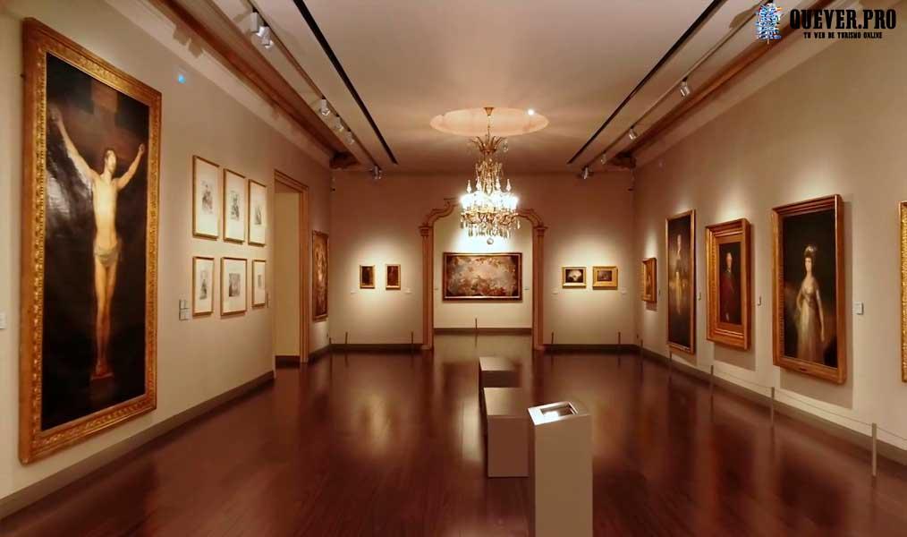 Museo de Goya Zaragoza