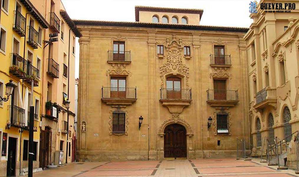 Museo de La Rioja Logroño