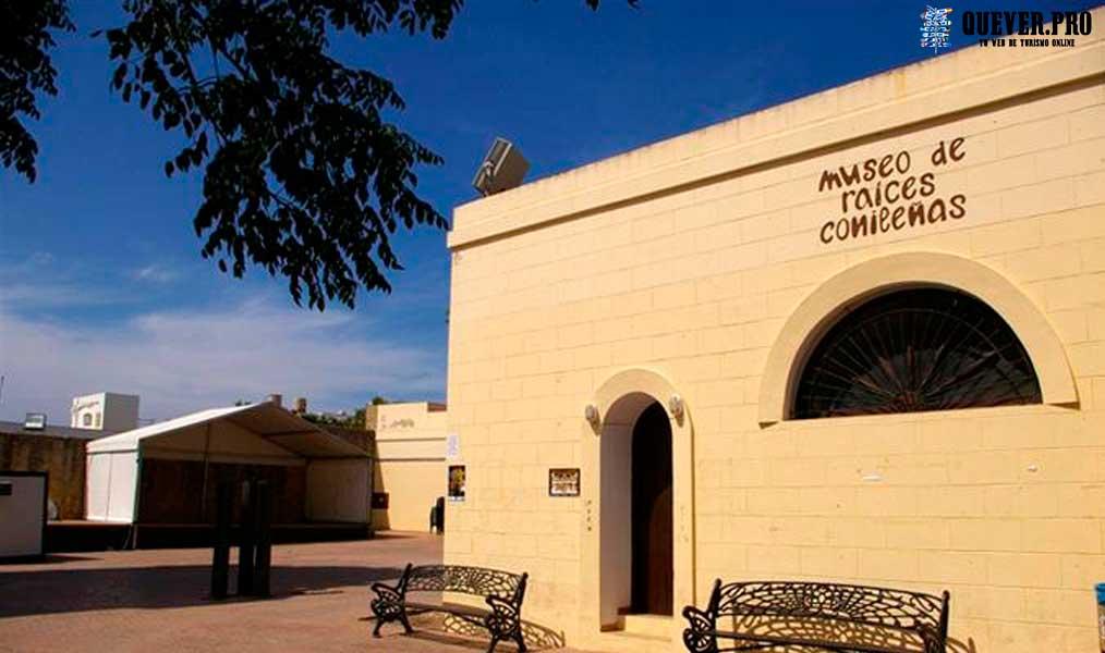Museo de Raíces Conileñas Conil de la Frontera