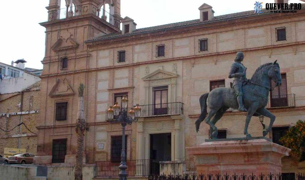 Museo de la Ciudad de Antequera Antequera