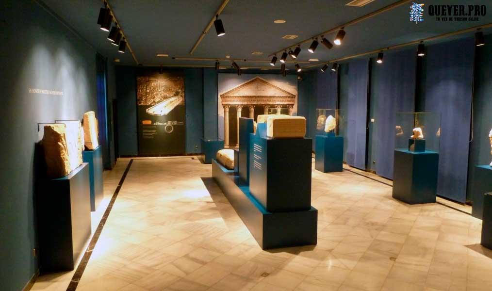 Museo de la Romanización Calahorra