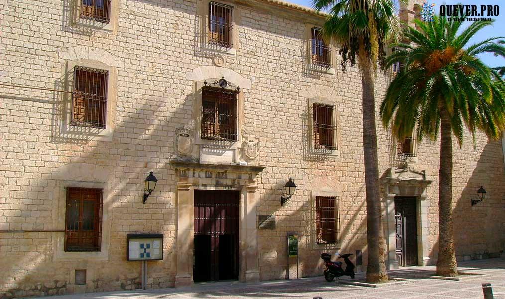 Museo de las Artes y Costumbres Jaén