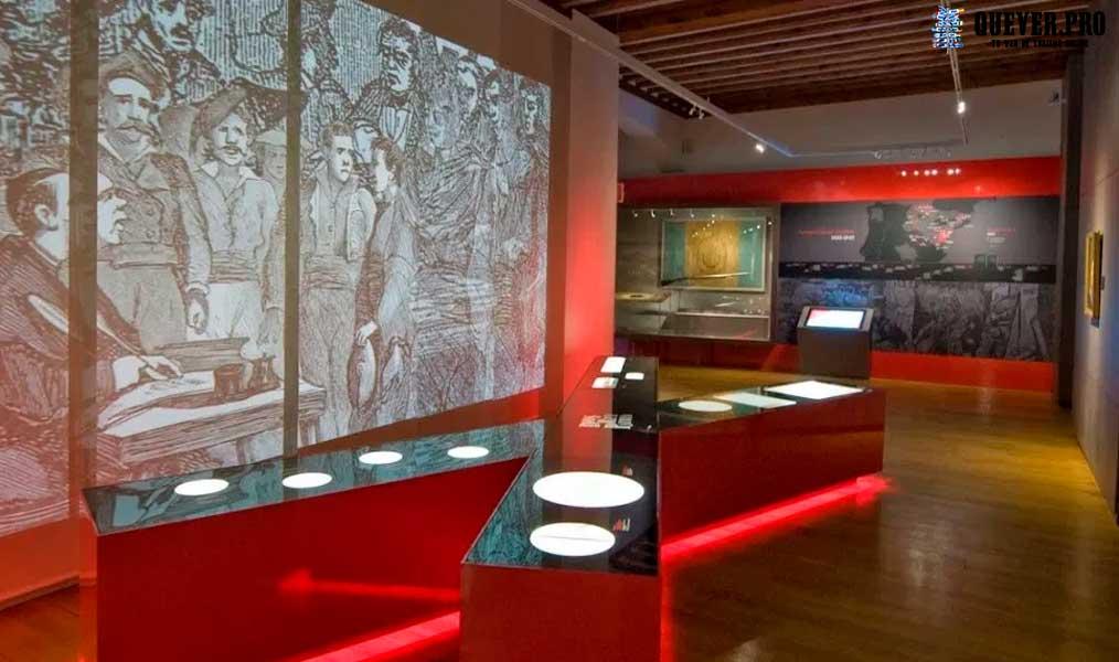 Museo del Carlismo Estella