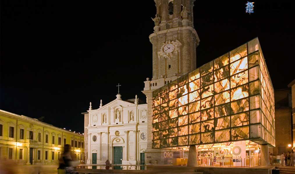 Museo del Foro Romano Zaragoza