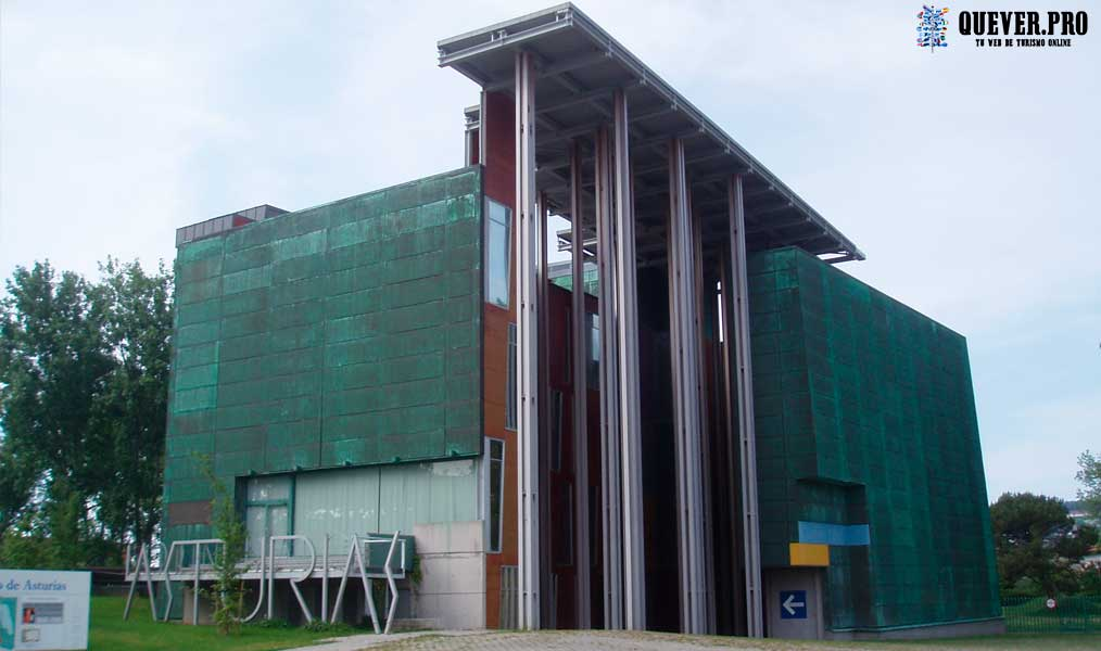 Museo del Pueblo Asturiano Gijón