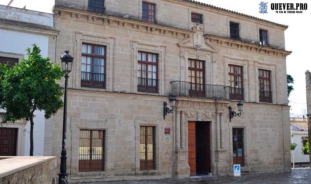 Palacio Araníbar El Puerto de Santa María