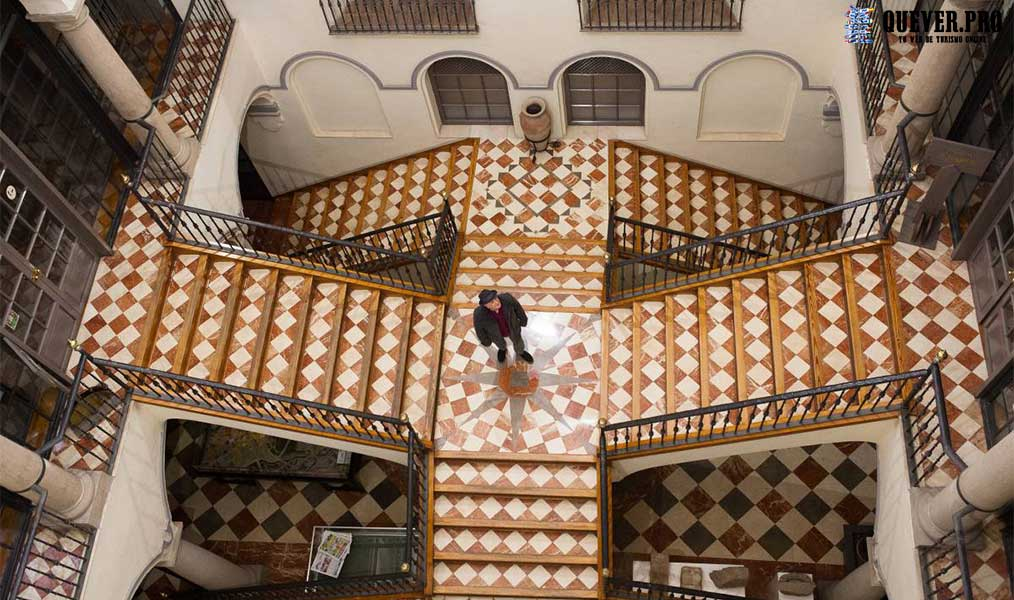 Palacio Marqués de Huarte Tudela