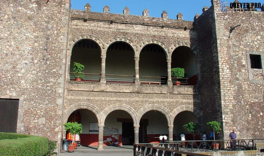 Palacio de Cortés Cangas de Onís