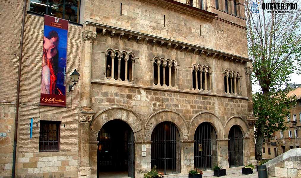 Palacio de los Reyes de Navarra Estella