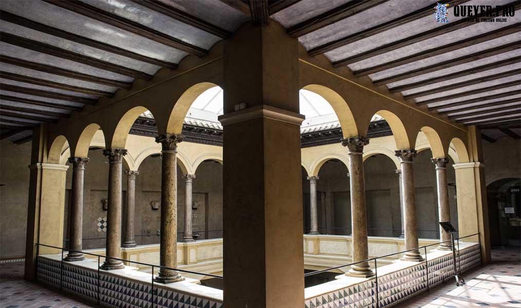 Palacio del Marqués de San Adrián Tudela