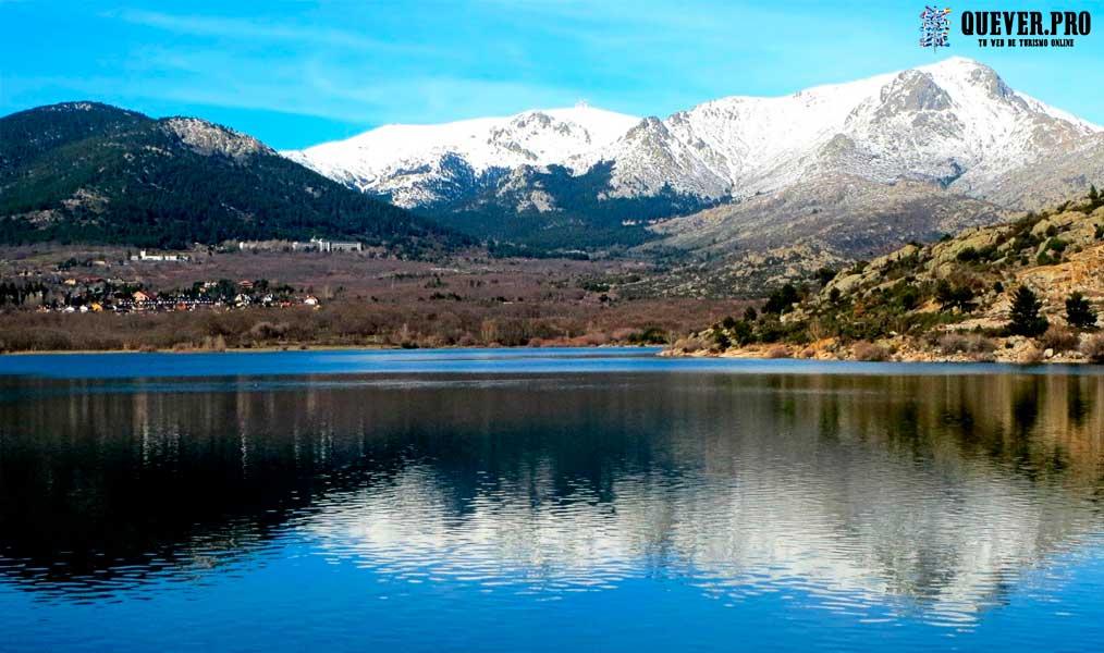 Parque Nacional de la Sierra de Guadarrama Comunidad de Madrid