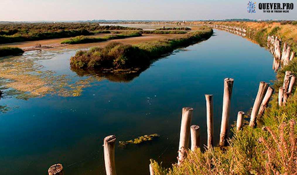Parque Natural Los Toruños El Puerto de Santa María