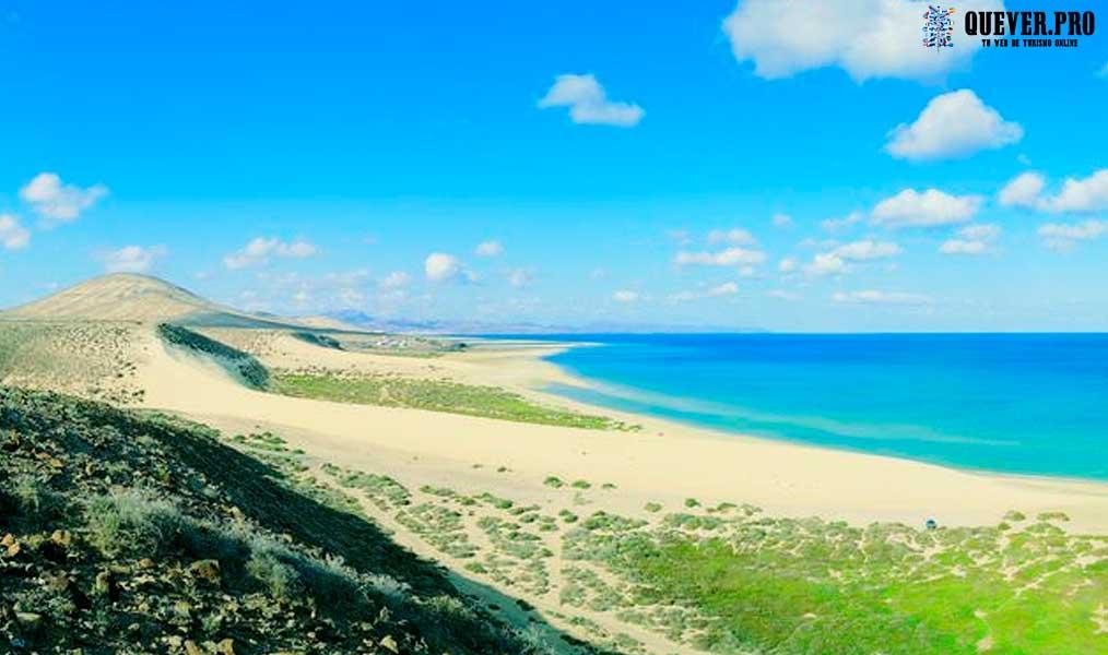 Península de Jandía Canarias