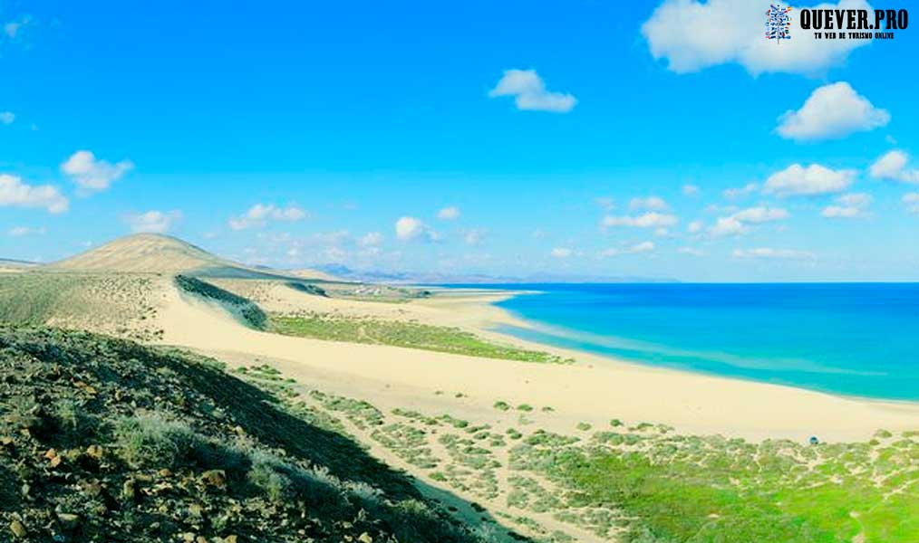 Península de Jandía Fuerteventura