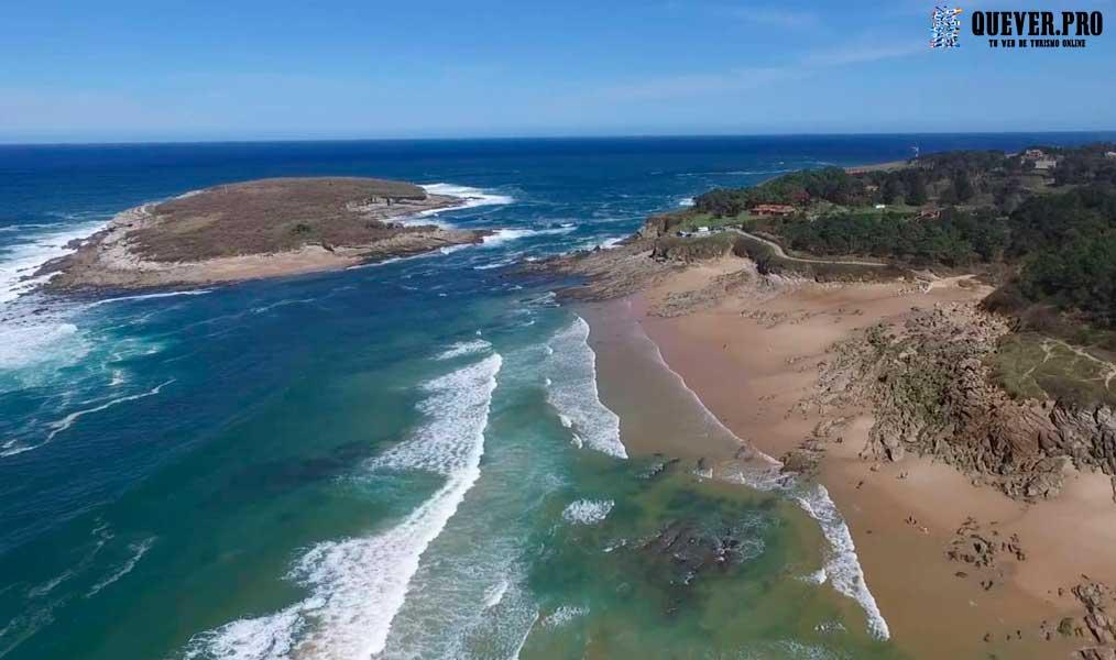 Playa de Somo Cantabria