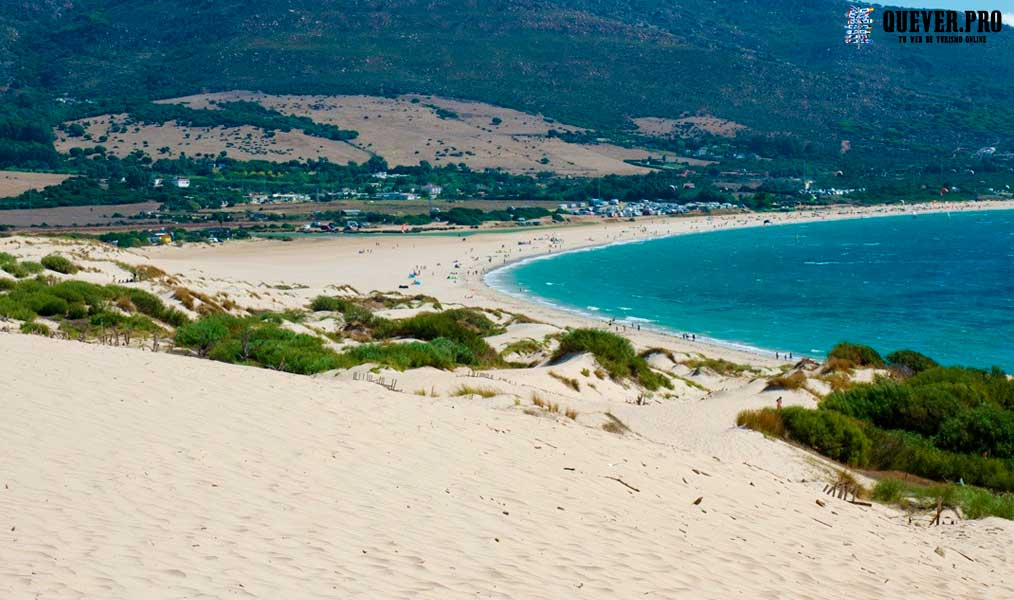 Playa de Valdevaqueros Tarifa