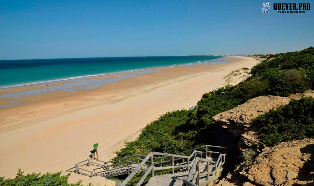 Playa de la Barrosa Chiclana