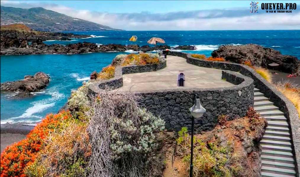 Playa de los Cancajos La Palma