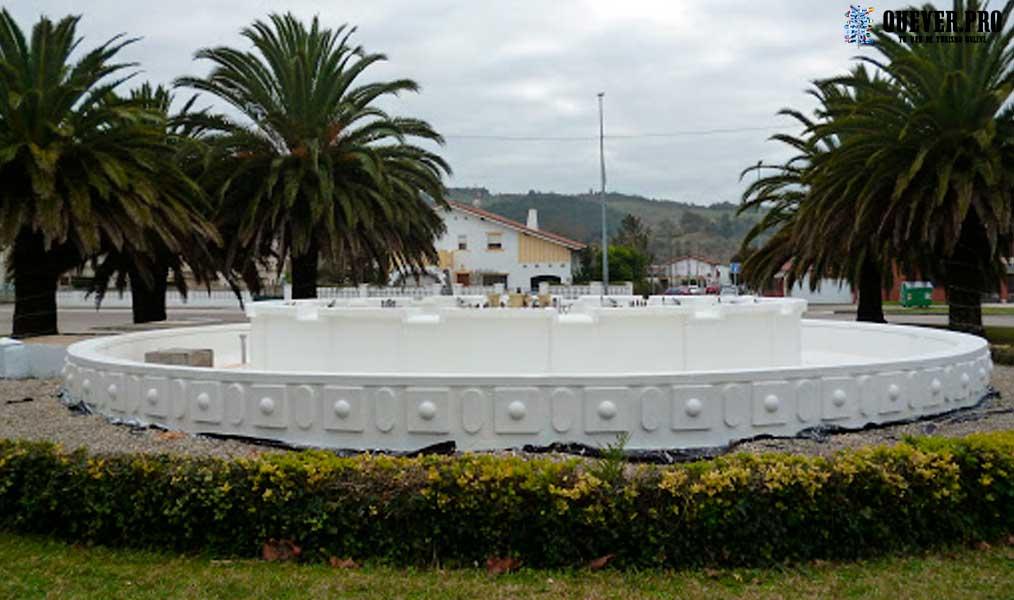 Plaza Carlos V Laredo